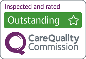 Inspected and Rated Outstanding CQC