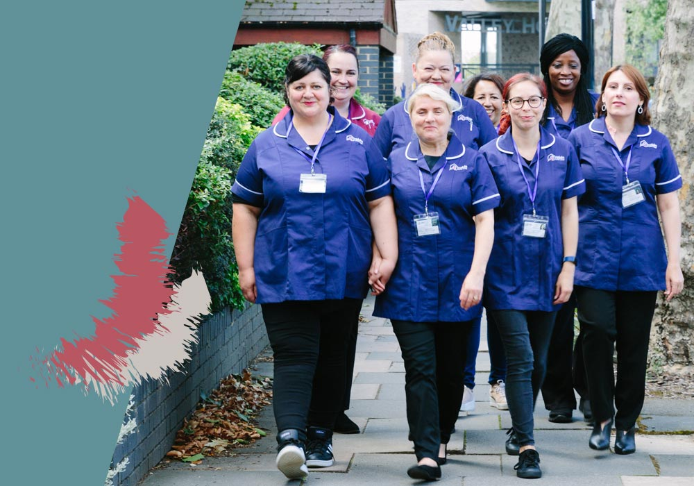 Home Care Agency Ealing & Richmond: Our Care Team