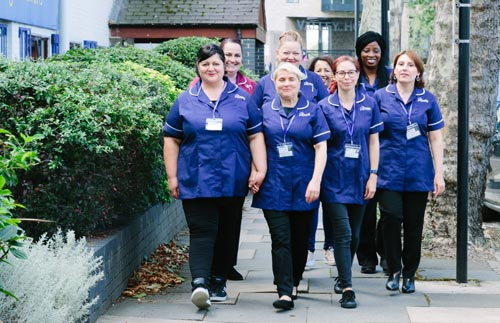 Home Care Jobs Ealing Career Opportunities