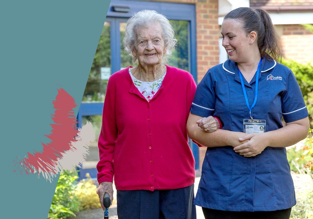 HOME CARE SERVICE IN EALING AND RICHMOND