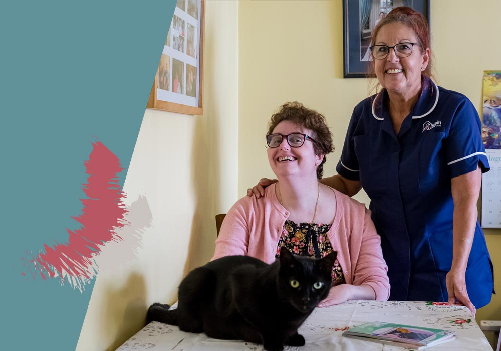 Learning Disabilities Home Care Ealing