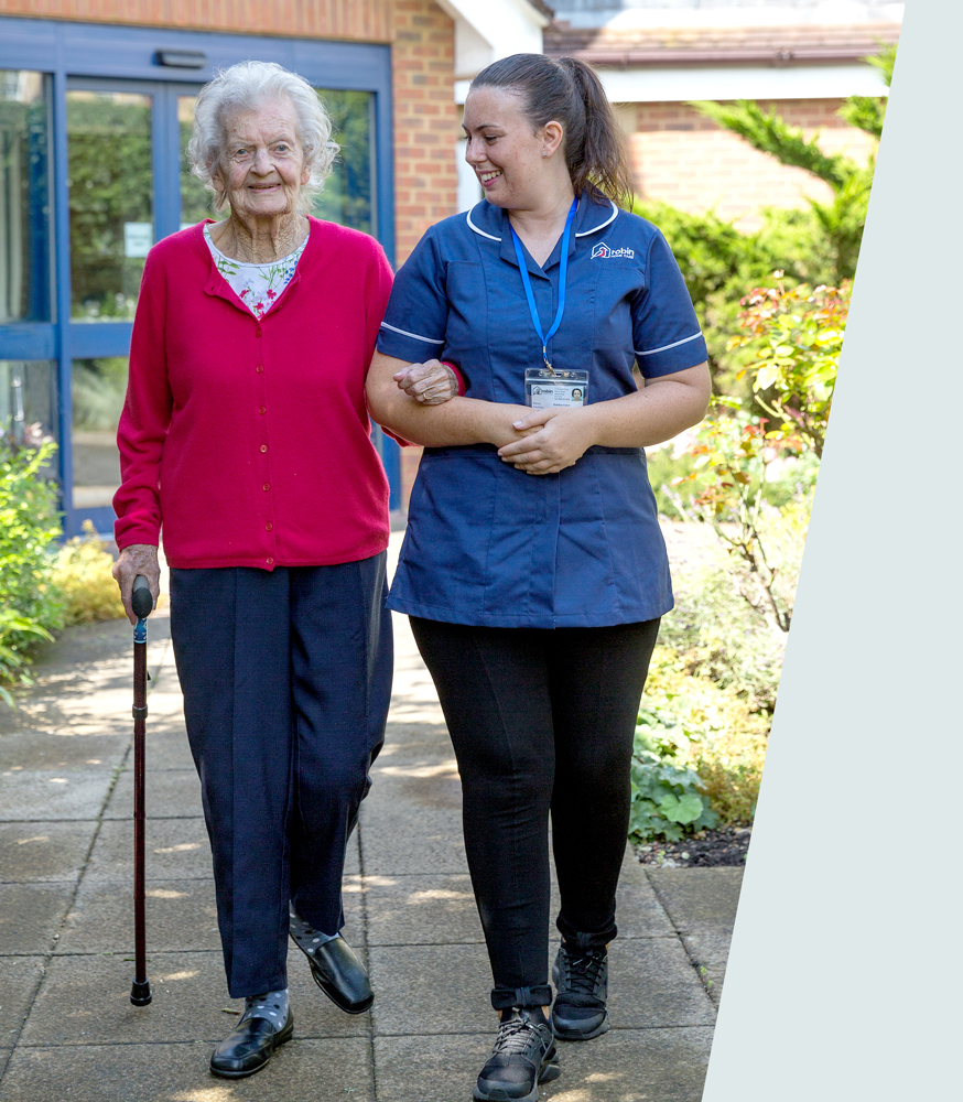Robin Home Care Ealing - Outstanding Homecare